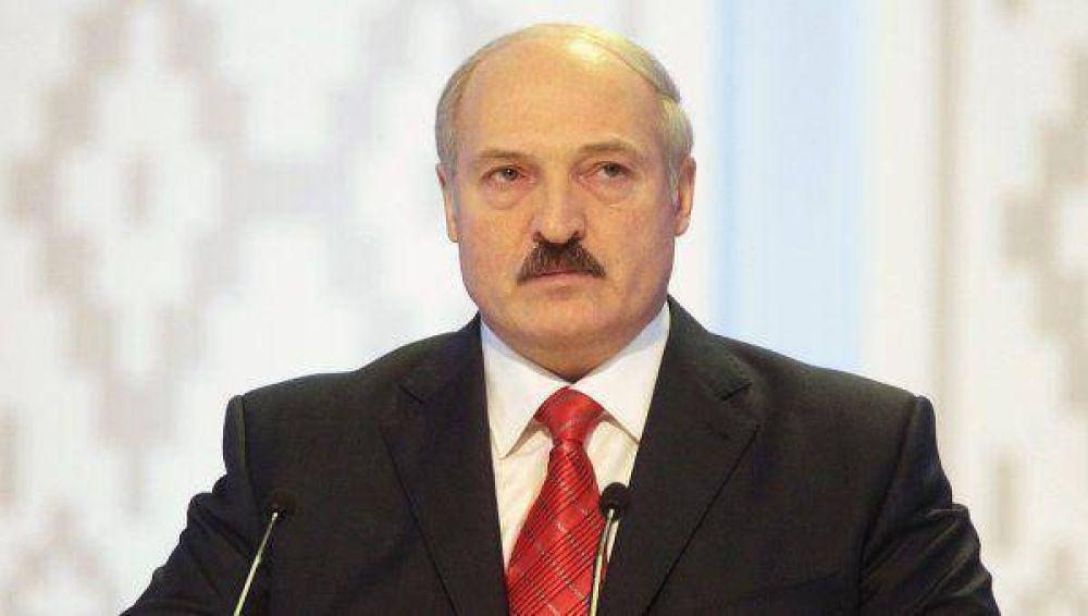 """El presidente de Bielorrusia pidió a un gobernador que tome a todos los judíos del país """"bajo control"""""""