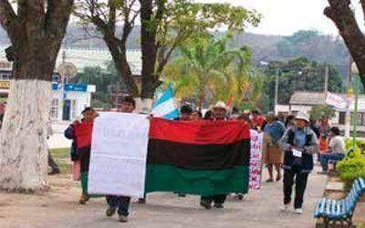Salta: Comunidades Guaraníes denuncian instalación de basural en tierras ancestrales