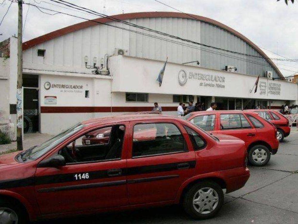 Taxistas piden a la AMT un nuevo aumento tarifario