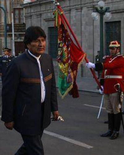 El reclamo de Bolivia a Chile por una salida al mar llegó a La Haya