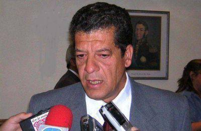 A través de Facebook, Garramuño anunció que no será candidato a Gobernador