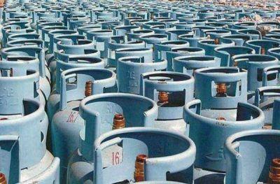 Tras un acuerdo con la Nación aumentarían el volumen de gas envasado por familia