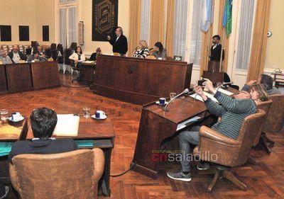 Concejales solicitaron al Ejecutivo que implemente el Registro de 'Familias Alternativas de Abrigo Temporario'