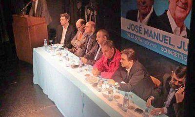 Schiaretti apoyado por intendentes de Unión por Córdoba