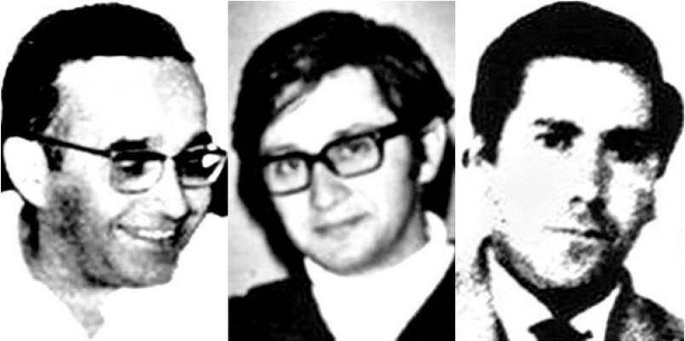 Concluye la investigación sobre el posible martirio de tres riojanos