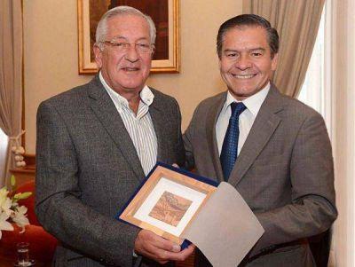 Jujuy y Chile acentúan gestiones para una efectiva integración