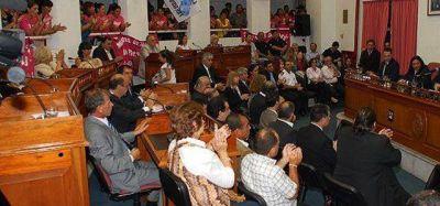Aprobaron una ampliación presupuestaria de 12 millones de pesos