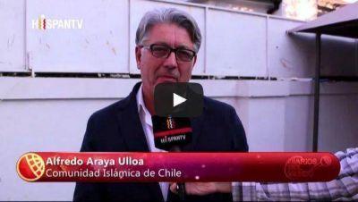 Chile: Comunidad islámica chilena cuenta con cementerio para musulmanes