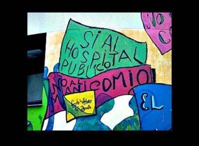 Presentan en la UNLP una cátedra libre sobre el nuevo paradigma en salud mental