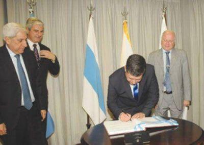 El Parlamento del NOA se reúne a fines de mayo en Catamarca
