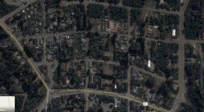 Vecinos del Calafate definieron agenda de obras para el barrio con funcionarios municipales
