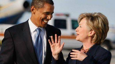 Hillary Clinton pide vía libre a la ciudadanía para inmigrantes
