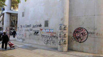 El estado patrimonial de Mendoza da pena