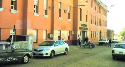 Proyectan hacer un centro de rehabilitaci�n en el Hospital Felipe Heras
