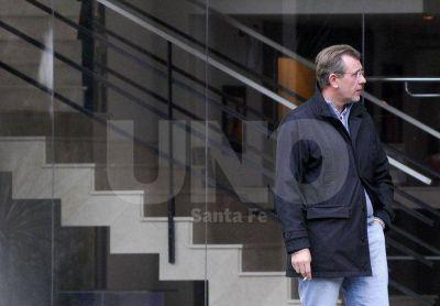 Lerche irá a juicio oral por evasión fiscal