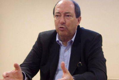 """Ernesto Sanz: """"No se necesita ajuste, palabra maldita, con inteligencia podemos reestructurar los gastos del Estado"""""""