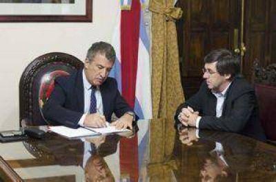 El Gobierno promulgó la nueva ley electoral de Entre Ríos