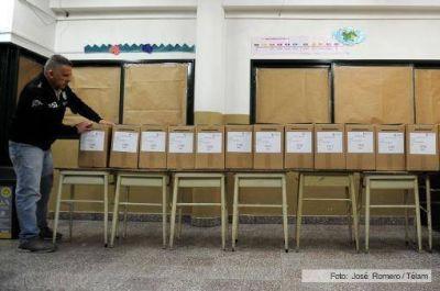 Confirmado: cinco fuerzas políticas competirán por la Jefatura de Gobierno