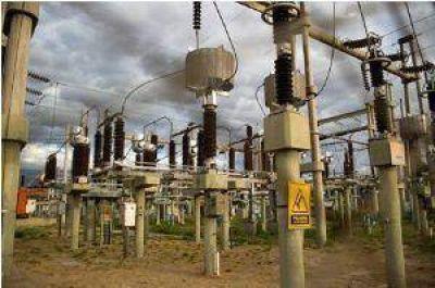 El apagón del martes dejó sin energía al 35% del Valle Central