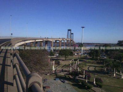 El plazo para el proyecto ejecutivo del segundo puente con Corrientes es de dos años y medio