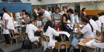 Proponen modificar régimen de jubilación docente