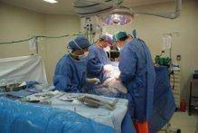 Formosa alcanzo un nuevo logro en salud: en 24 horas se realizaron tres trasplantes renales
