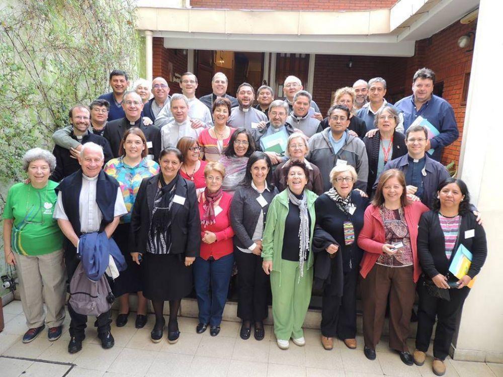 Encuentro Nacional de Delegados Diocesanos de Pastoral de la Salud