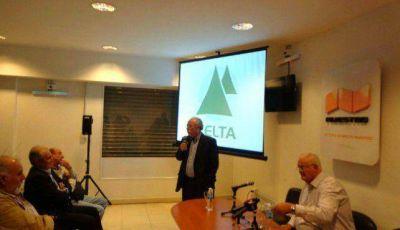 Presentaron los avances de la megaobra el�ctrica de CELTA