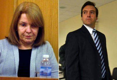 El hijo de Carlos Soria, el gobernador asesinado por su mujer, habló de su madre