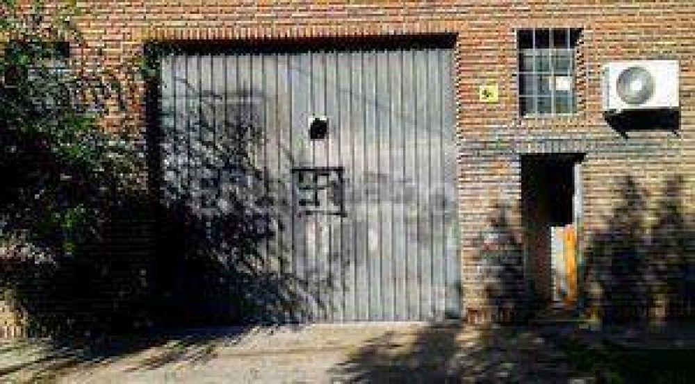 Entre Ríos: Pintada antisemita en un templo evangélico
