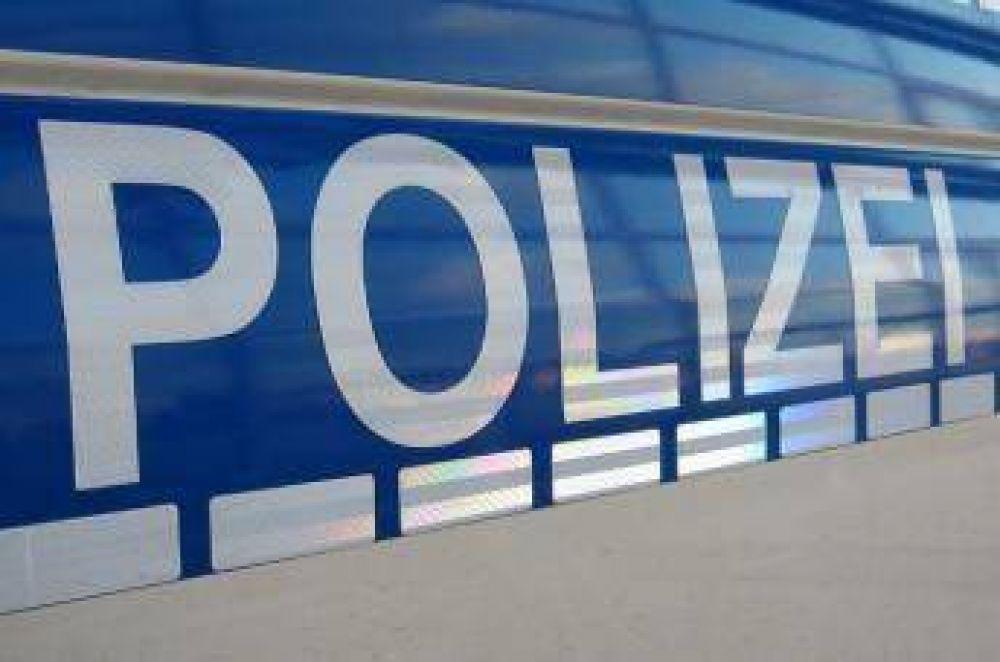 Detienen a 4 extremistas en Alemania por planear atentar contra musulmanes