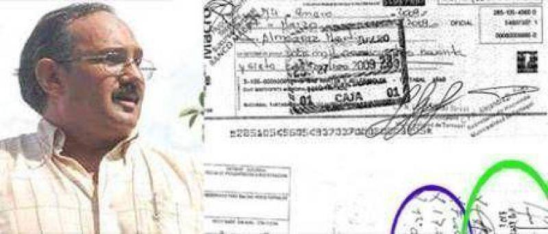 El cuñado del intendente de Tartagal se habría quedado con dinero destinado al alud