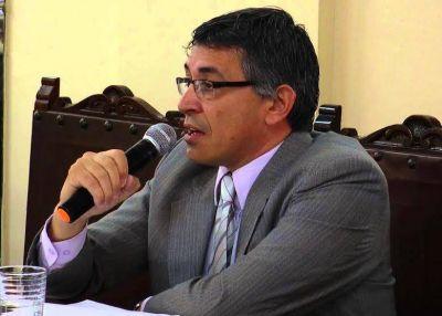 Concejal Musso elev� dos proyectos referidos a salud