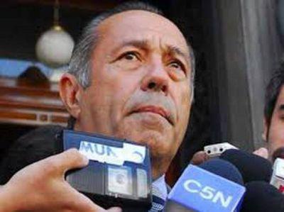 Adolfo Rodríguez Saá confirmó que será precandidato a Presidente por el Frente Compromiso Federal