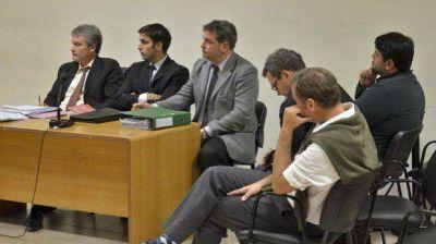Por la muerte del niño Dylan Ogas juzgarán al médico Mariano García