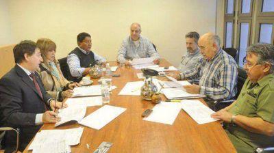 La Legislatura aprueba la ampliación presupuestaria y el endeudamiento