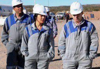 Jugada para conseguir respaldo latino al fracking