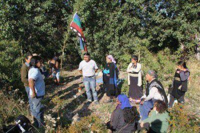 Comunidad Paicil Antriao confirma inicio del Relevamiento Territorial