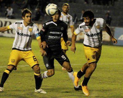 Santamarina pisó fuerte en Mendoza, ganó por séptima vez seguida y se afirma arriba