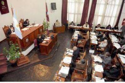 Concejales aprobaron la solicitud de informe técnico al INENCO sobre Agrotécnica Fueguina