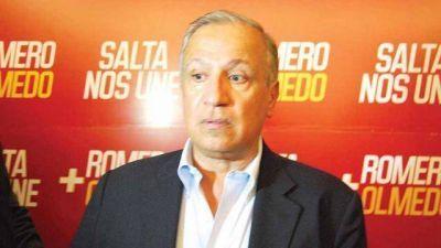 Romero apartó cinco jueces de la Corte con su pedido de inconstitucionalidad