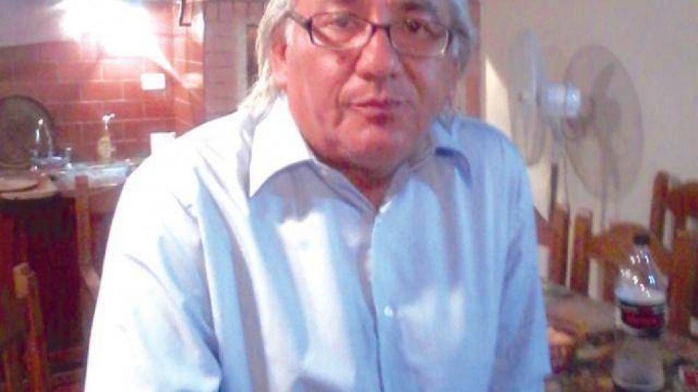 Cargnello suspendió al cura Crespo