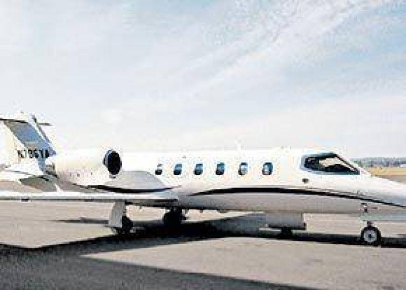 Investigan si un asesor de Jaime le pagó al piloto del Lear Jet