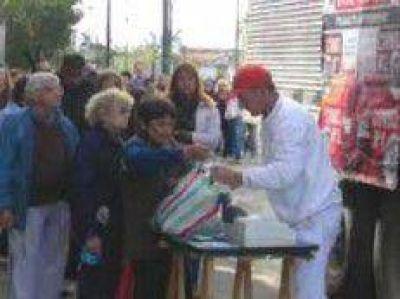 Venderán en Paraná carne vacuna, cerdo y huevos a bajo costo