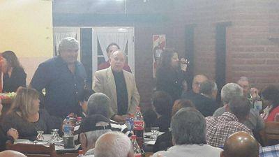 Se lanzó una nueva Agrupación Peronista en Bahia Blanca