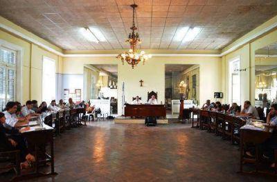 Vuelven las sesiones vespertinas al Concejo Deliberante
