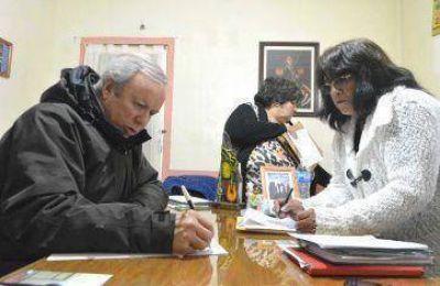 Solicitan retirar concesi�n a Camuzzi