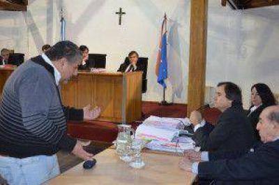 El Superior Tribunal concedió la libertad al exlegislador Velázquez bajo reglas de conducta