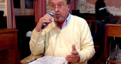 Juzgado en San Pedro: Polimante confía en que el proyecto sea tratado este año