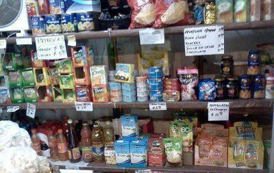 Subieron las ventas y el fiado en almacenes de Córdoba